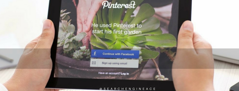 Pinterest for Business Marketing