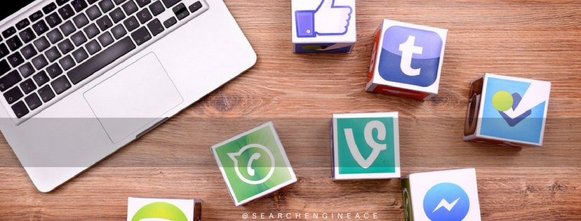 promoting business on social media