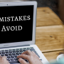 SEO Mistakes Avoid