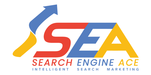 Search Engine Ace Logo